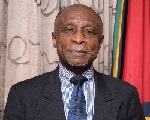 Hon. Carl B. Greenidge, MP, Third Vice-President & Minister of Foreign Affairs of Guyana
