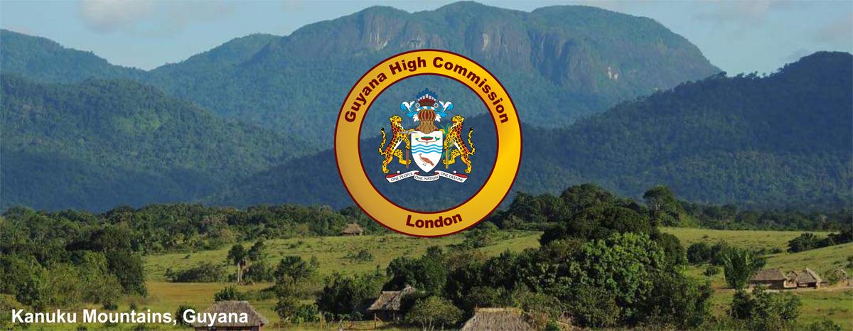 Guyana High Commission London